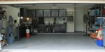 Home Garage Shop