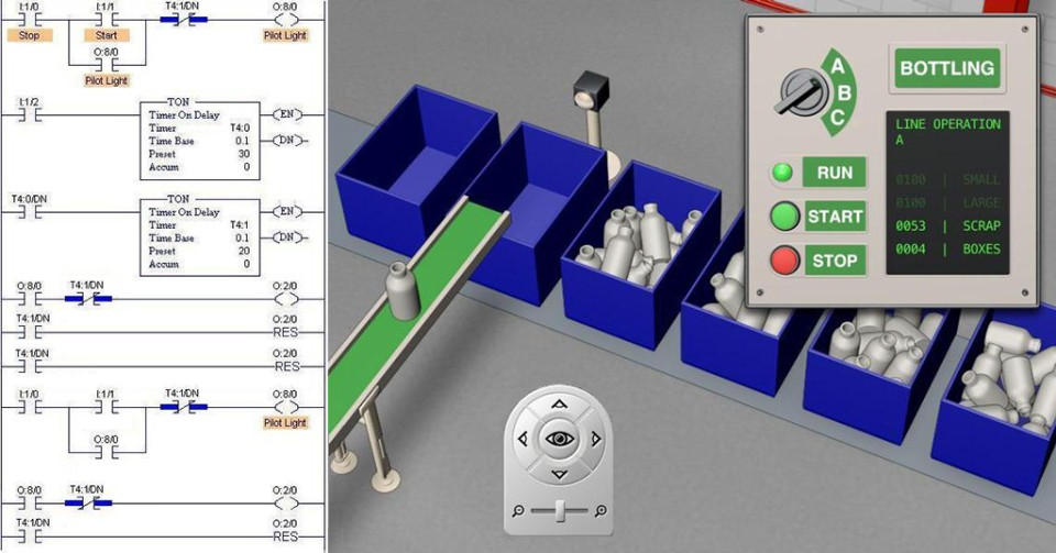 Electronic Circuits Laboratory