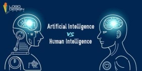 "Image result for artificial intelligence vs human intelligence"""