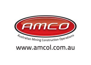 Logo Design Perth Gallery - Amcol logo