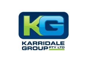 Logo Design Perth Gallery - KG logo