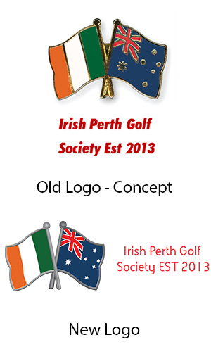 IPGS-logo by Logo Design Perth