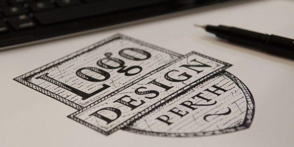 Logo Design Perth Sketch