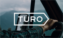 Rent from Turo and save on every trip
