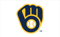 Milwaukee Brewers Reveal New Logo and Uniforms - Logo Designer ...