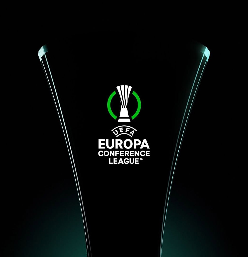 It's uefa's first truly new club tournament since the introduction of the uefa cup (which became the europa league in 2009) 50 years ago. All-New UEFA Europa Conference League Logo Unveiled - Logo