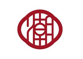 潮粥府餐廳商標制作-logo11設計網