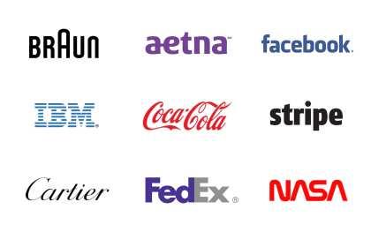 Type of Logos