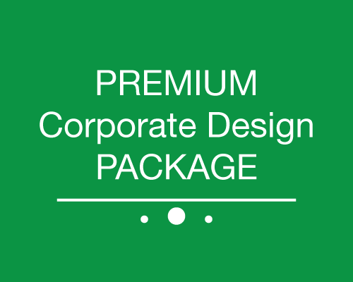 Corporate design package