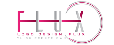 Logo Design Flux Logo