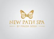 salon and spa logos samples logo