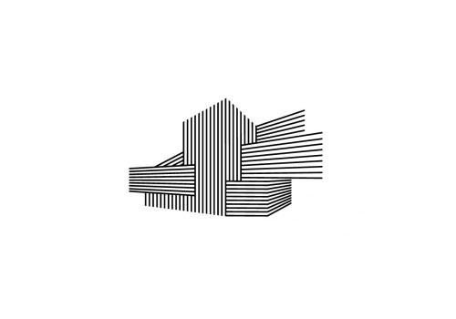 Nouveau Theatre de Montreuil logo