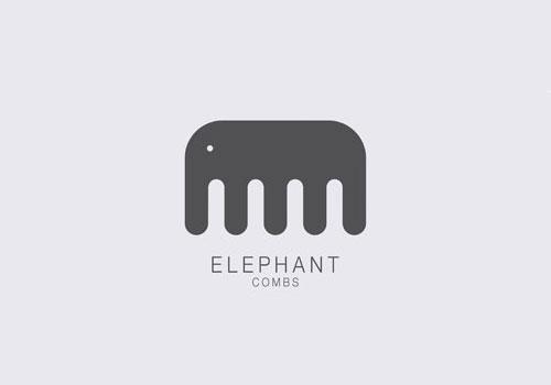 Elephant Combs logo