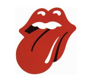 Logo Rolling Stones