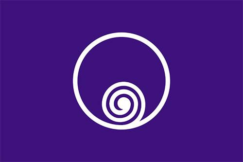 Flag of Naruto