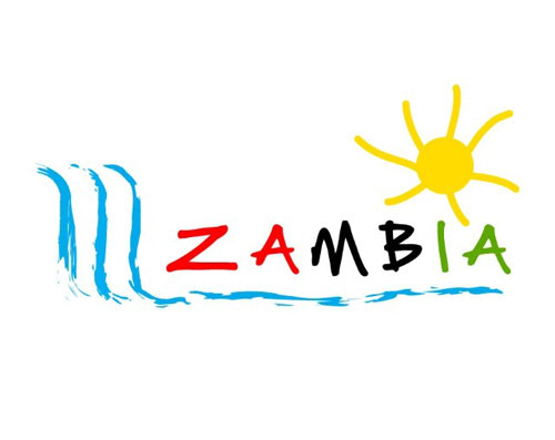 Zambias New Logo