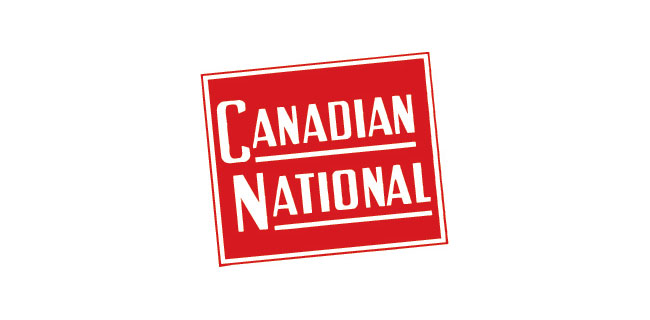 Canadian National logo 1923