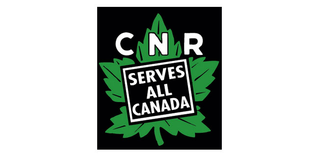 Canadian National Railways logo 1943