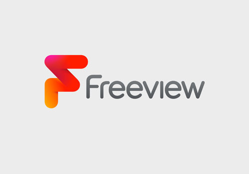 Freeview logo 2015