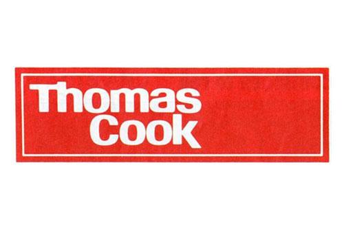 Thomas Cook logo 1989