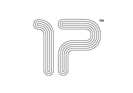 1Place Patent Attorneys logo design