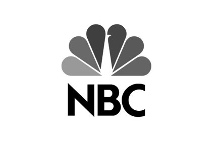 NBC logo design