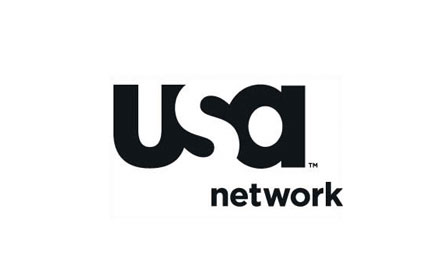 USA Network logo design