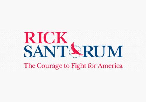 Rick Santorum logo