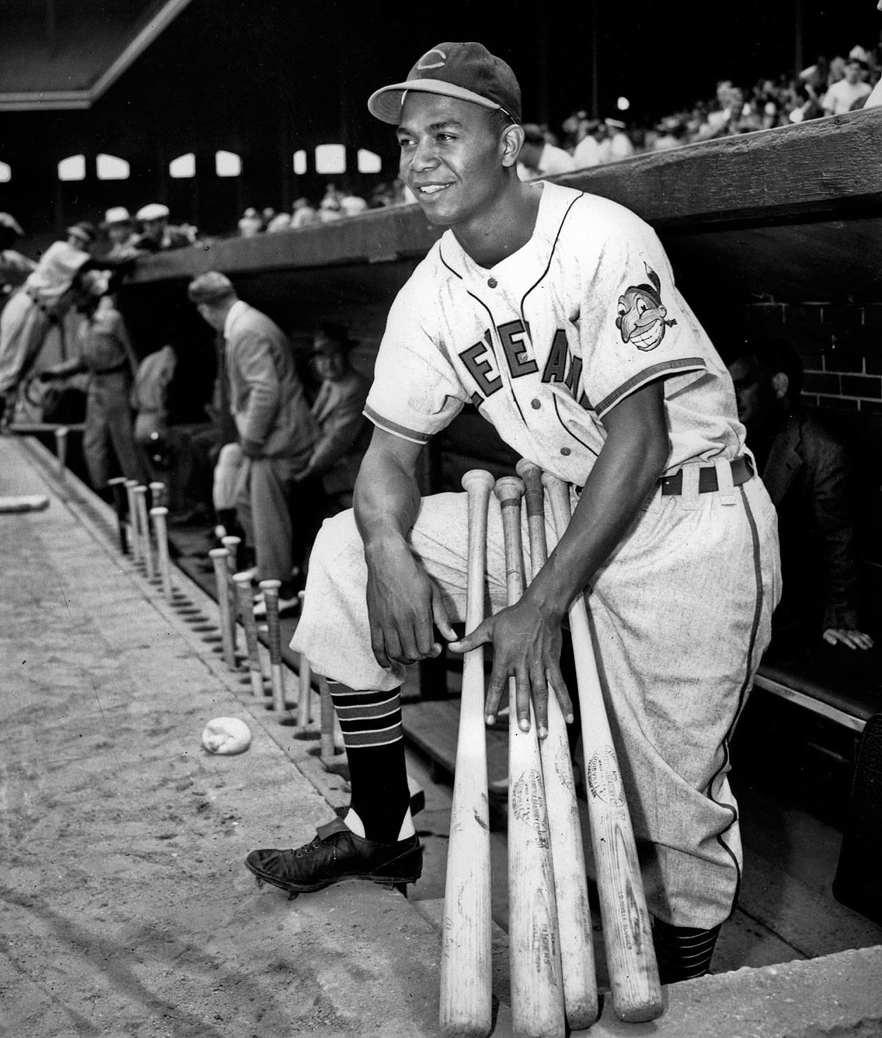 Image result for larry doby