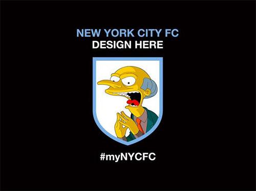 NYCFC crest
