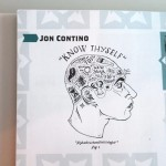 Jon Contino on designing his personal identity
