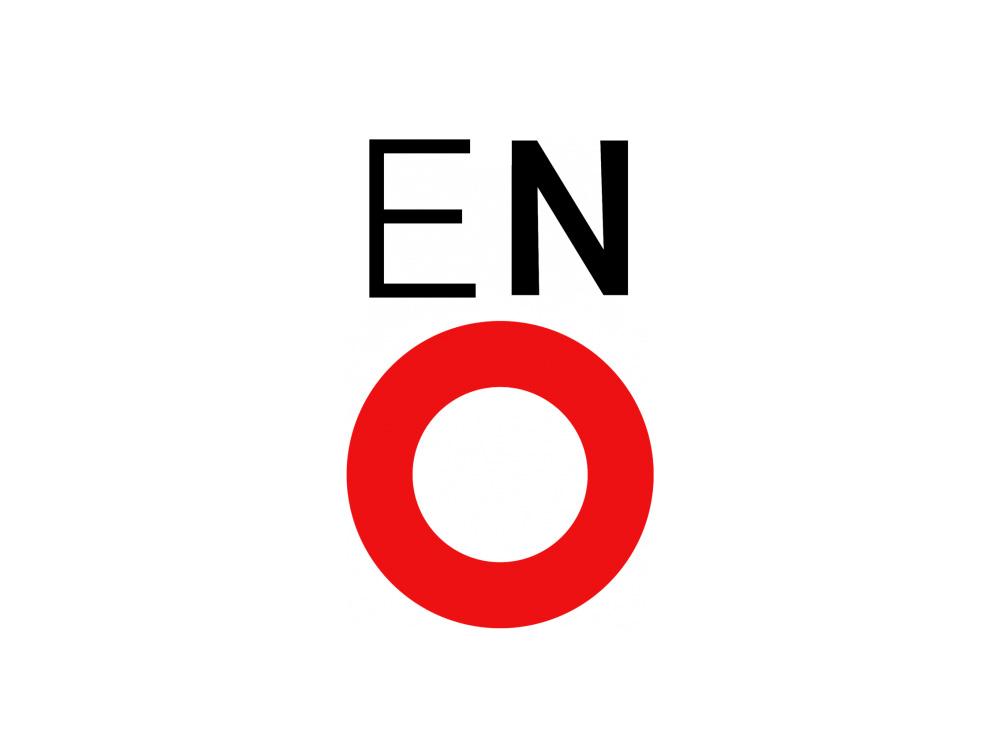 ENO logo Mike Dempsey