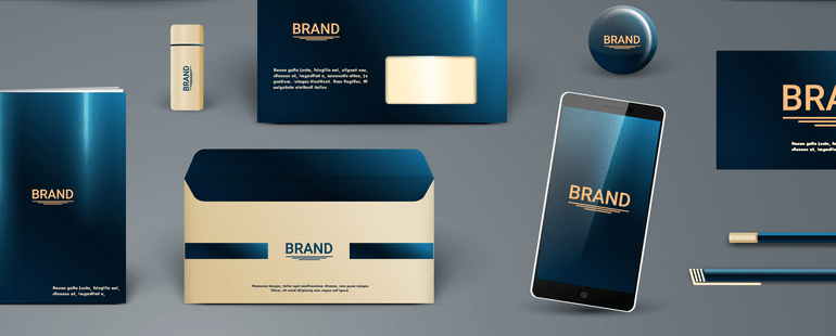 Best Products to Put Your Brand Logo On - Logo Design Team