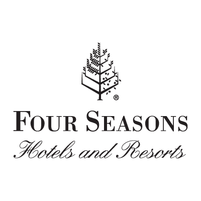 Four Seasons Hotels and Resorts logo vector in (.EPS, .AI