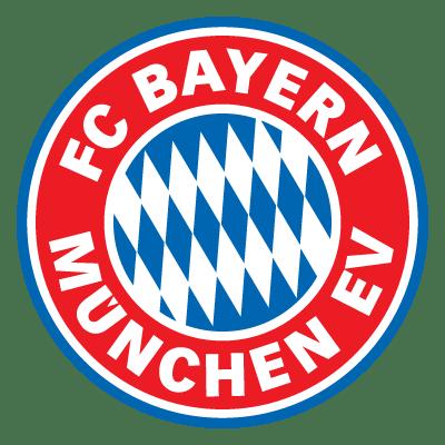 Bayern Munchen vector logo download