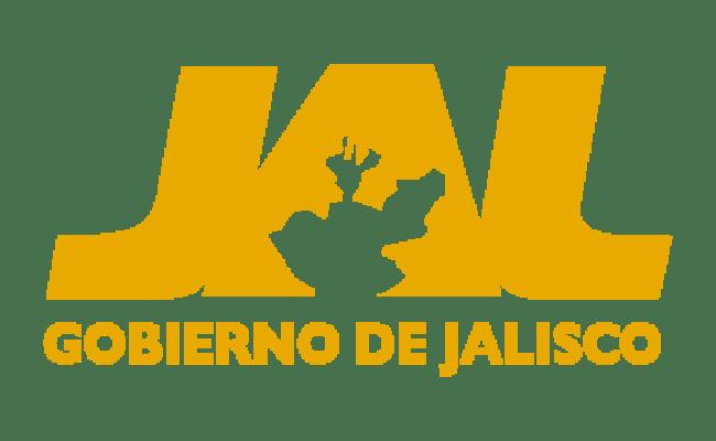 Gobierno De Jalisco Logo Vector In Eps Ai Cdr Free