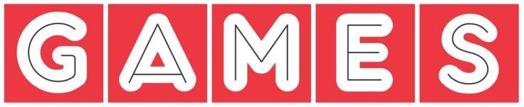 Image result for games logo