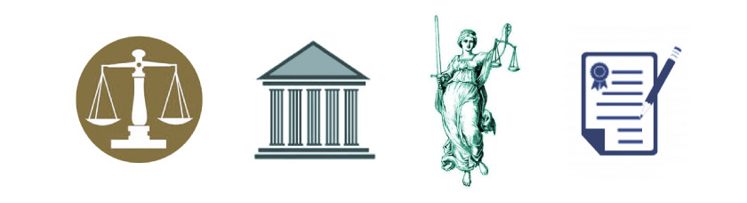 Diseño Logotipo Despacho Abogados