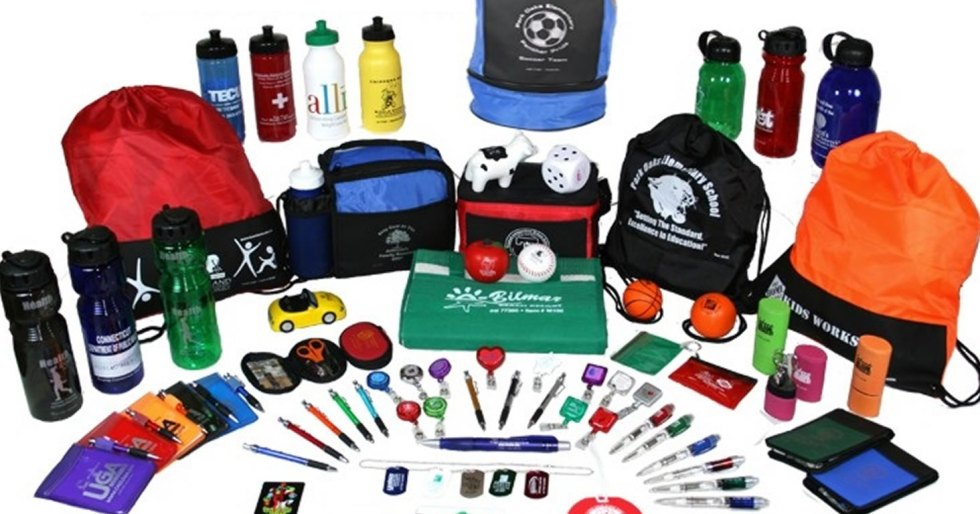 Promotional Products from Logofest