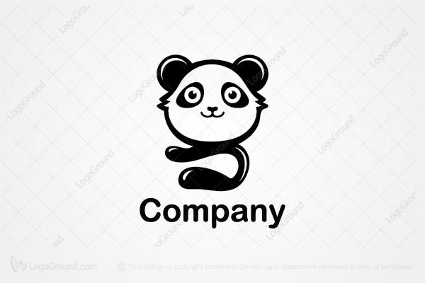 Panda Phone Logo