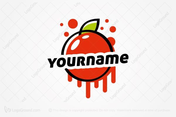 exclusive logo 24392 juicy