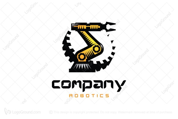 exclusive logo 24010 robotics