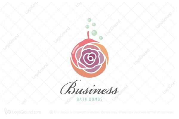 exclusive logo 166792 beauty