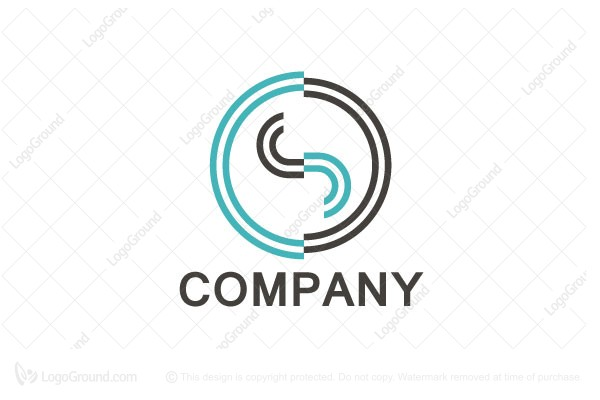Nice Letter E Logo