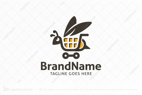 exclusive logo 38224 bee