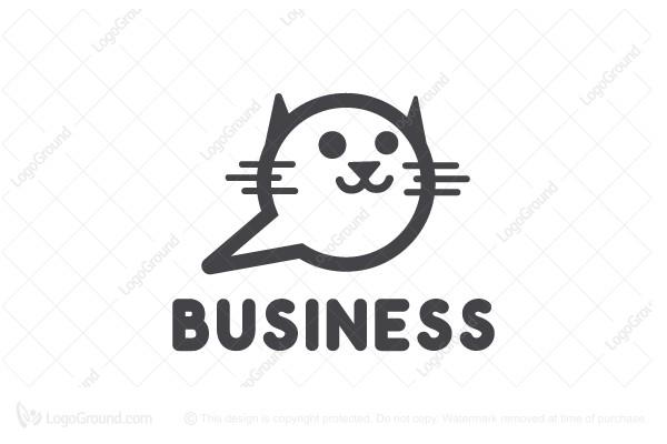 Sniffer Dog Logo