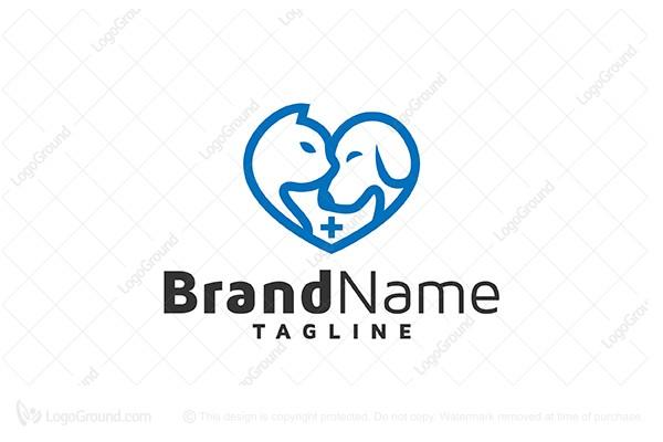 Pet Logos, Vet Logos for Sale