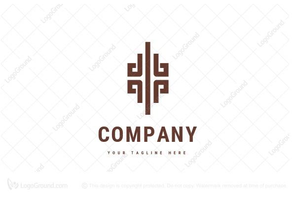 Square Build Logo