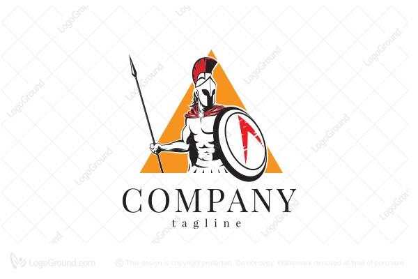 No Fear Fish Logo