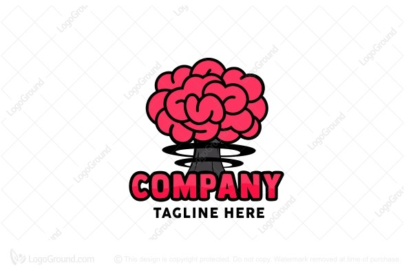 exclusive logo 92348 mind